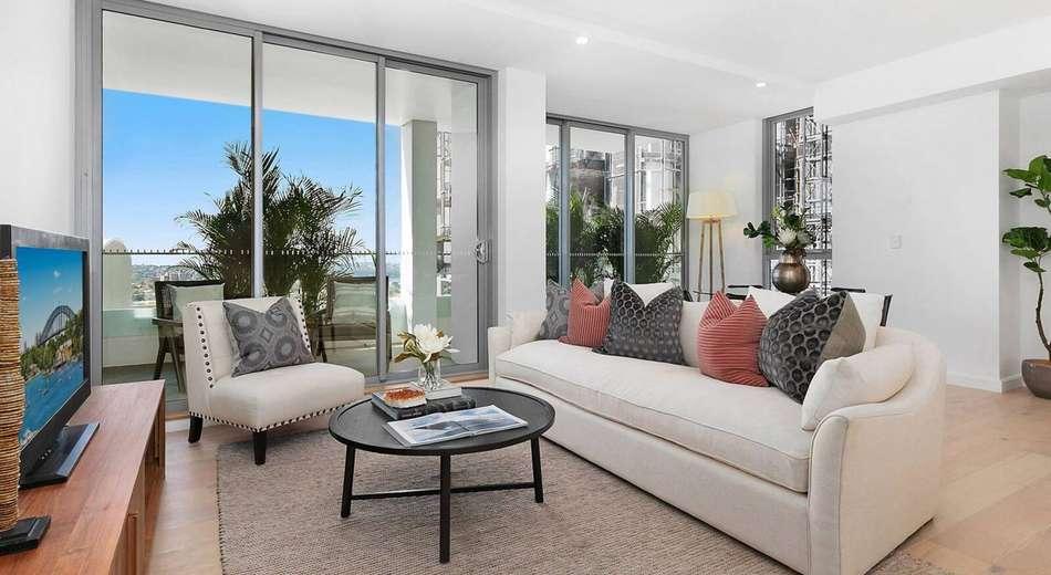 1303/231 Miller Street, North Sydney NSW 2060