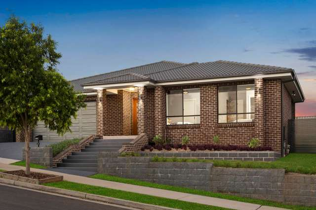 2 Clementine Terrace, Caddens NSW 2747