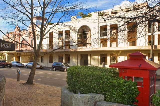2/267 Miller St, North Sydney NSW 2060