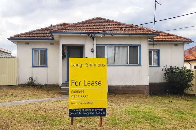13 Cleone Street, Guildford NSW 2161