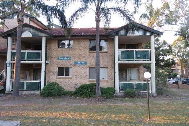 4/253 Dunmore Street, Wentworthville NSW 2145