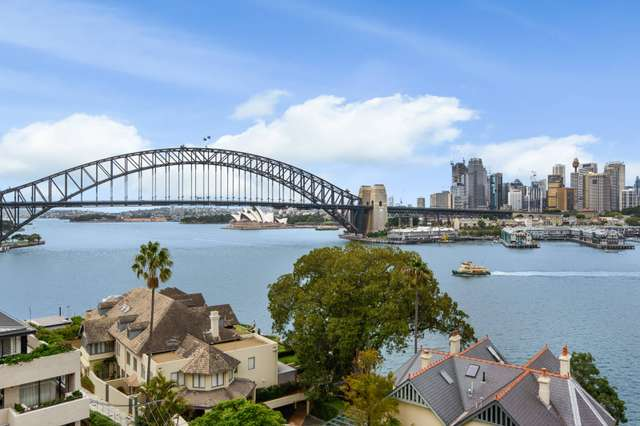 62/2 East Crescent Street, Mcmahons Point NSW 2060