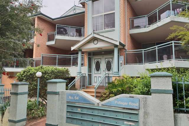 3/64 Fullagar Road, Wentworthville NSW 2145