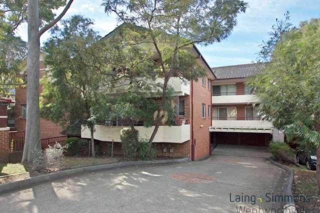 16/132-140 Station Street, Wentworthville NSW 2145