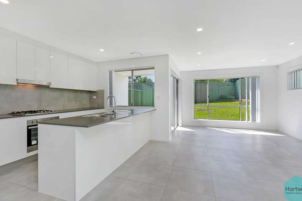 Third view of Homely house listing, 17a Patterson Road, Lalor Park NSW 2147