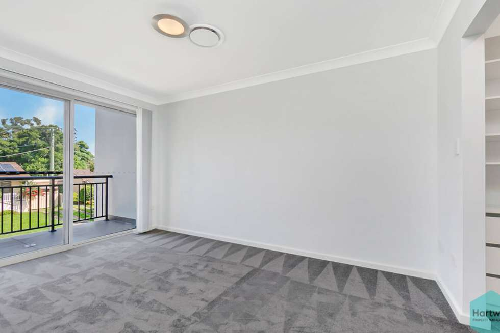 Fourth view of Homely house listing, 17a Patterson Road, Lalor Park NSW 2147