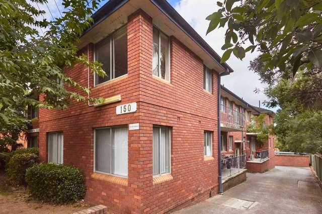 3/150 Station Street, Wentworthville NSW 2145