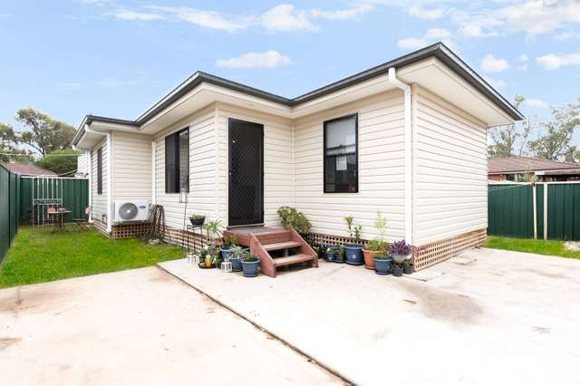 11a Malone Crescent, Dean Park NSW 2761