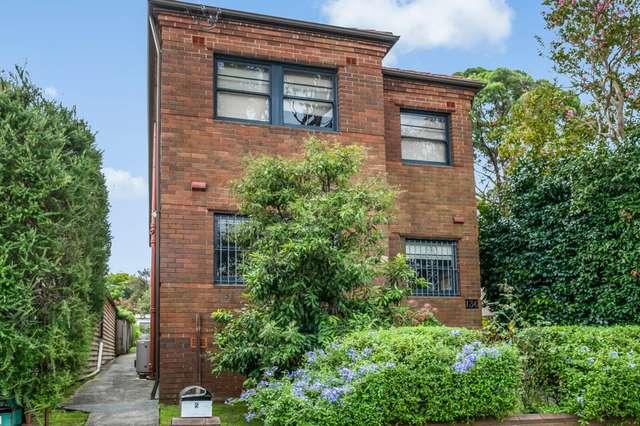 1/136 Burlington Street, Crows Nest NSW 2065