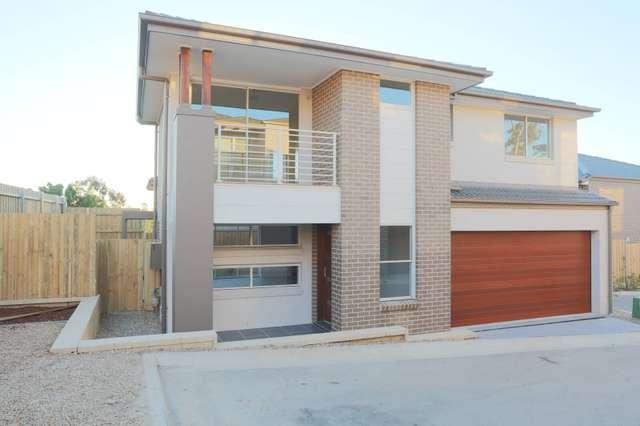 2 Clubside Drive, Baulkham Hills NSW 2153