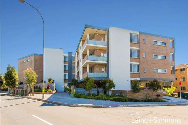 5/701-709 Victoria Road, Ryde NSW 2112