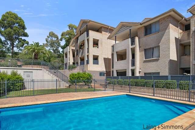 43/12-18 Conie Avenue, Baulkham Hills NSW 2153