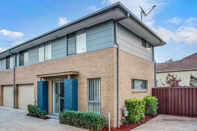 4/107 Princess Street, Werrington NSW 2747
