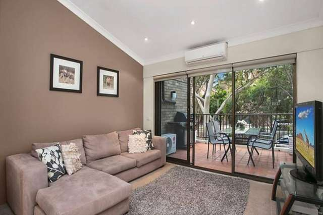 6/8 Kyngdon Street, Cammeray NSW 2062