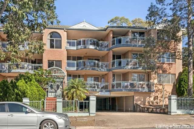 11/26-30 Bailey Street, Westmead NSW 2145