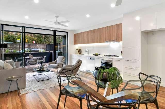 402/564 Miller Street, Cammeray NSW 2062