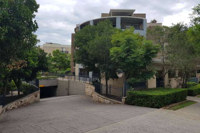 34/22-26 Mercer Street, Castle Hill NSW 2154