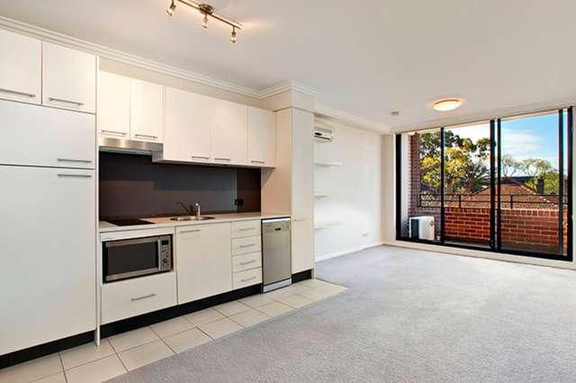 101/2 David Street, Crows Nest NSW 2065
