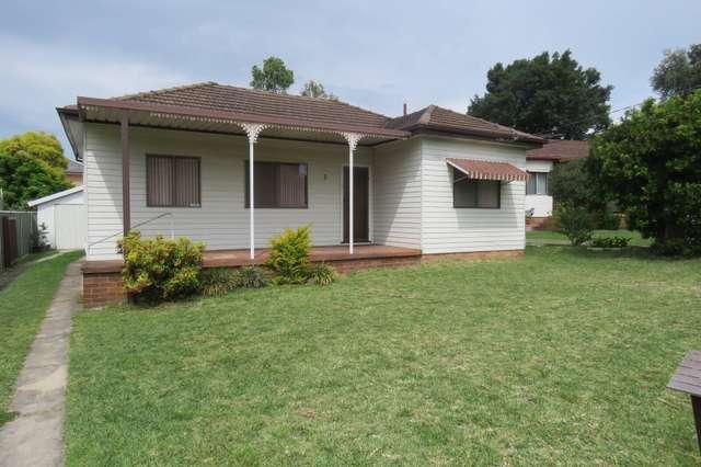 3 Warman Street, Pendle Hill NSW 2145