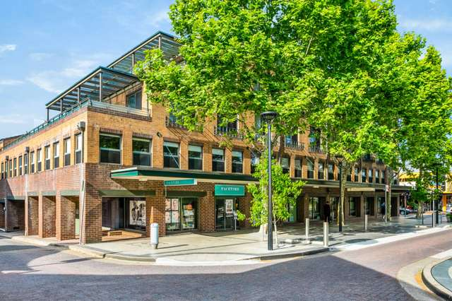 14/78 Alexander Street, Crows Nest NSW 2065