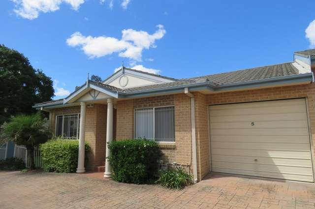 5/28-30 Veron Street, Wentworthville NSW 2145