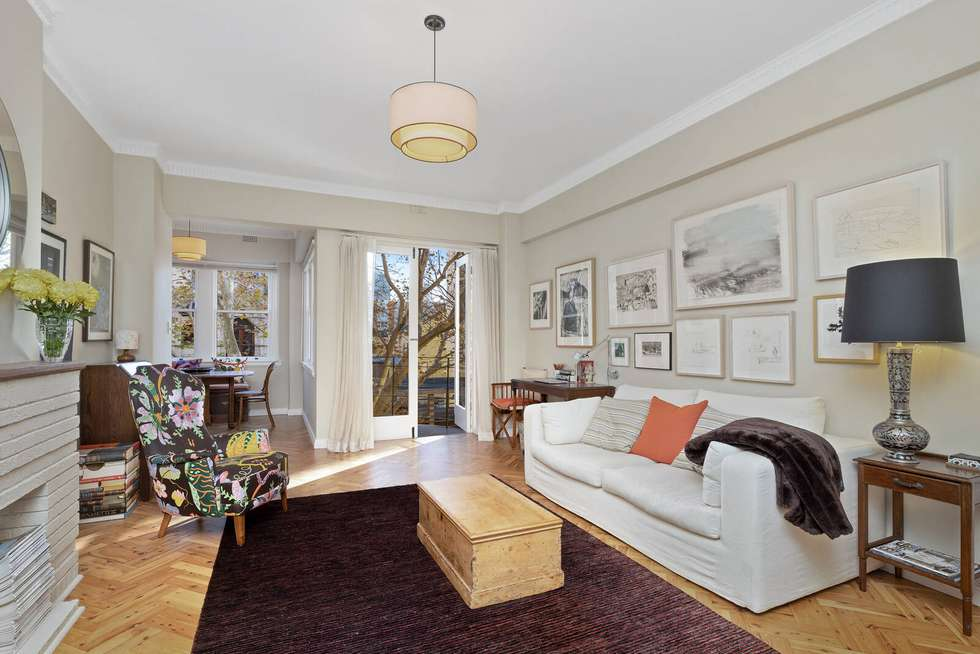 Second view of Homely apartment listing, 301/12 Macleay Street, Potts Point NSW 2011