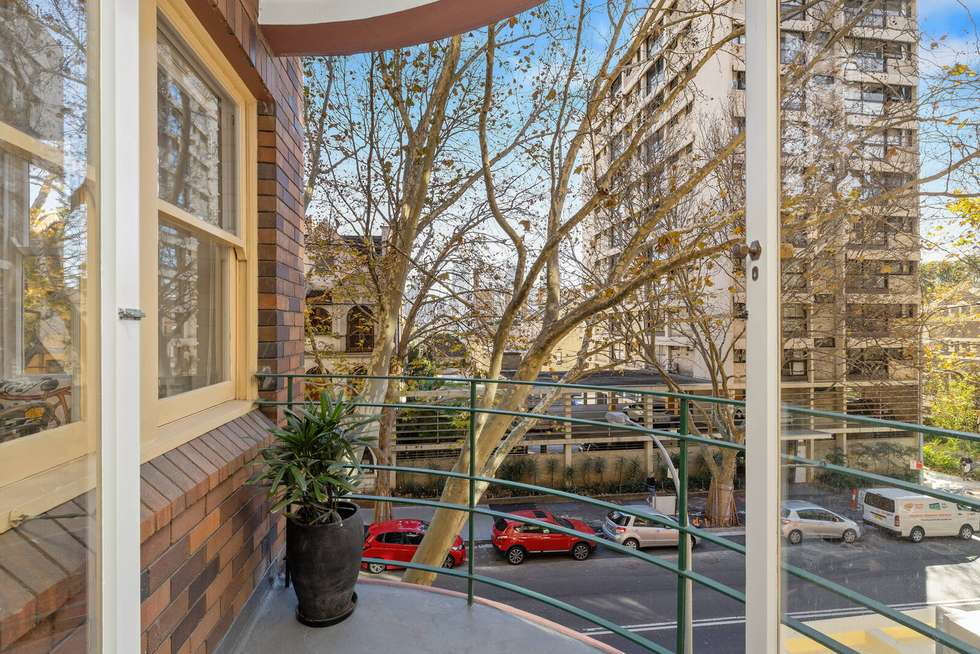 Third view of Homely apartment listing, 301/12 Macleay Street, Potts Point NSW 2011