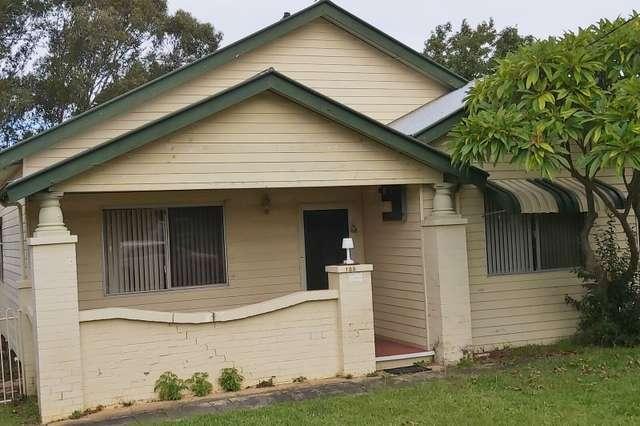 105 Harris Street, Fairfield NSW 2165
