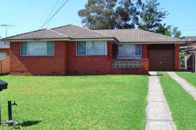 4 Edwin Place, Liverpool NSW 2170