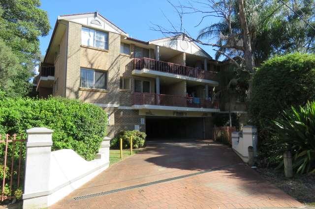 8/90 Stapleton Street, Pendle Hill NSW 2145