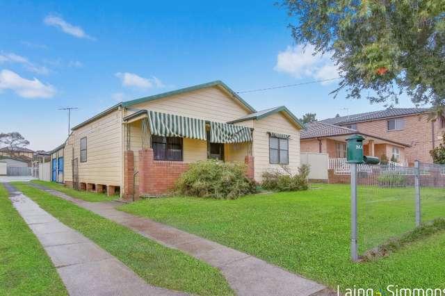 16 Salisbury Road, Guildford NSW 2161