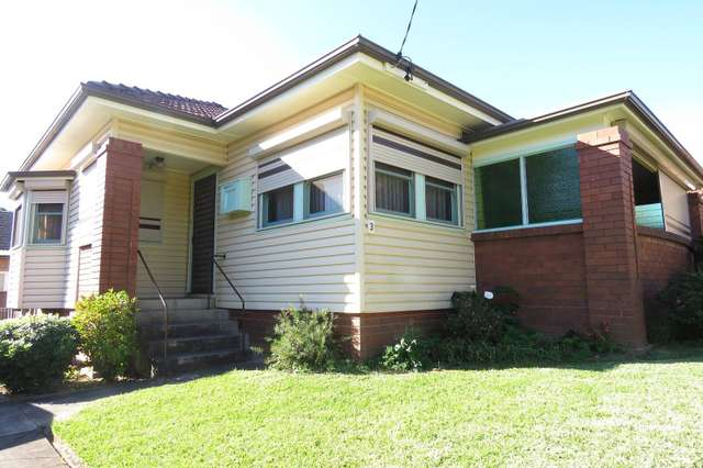3 Grand Avenue, Westmead NSW 2145