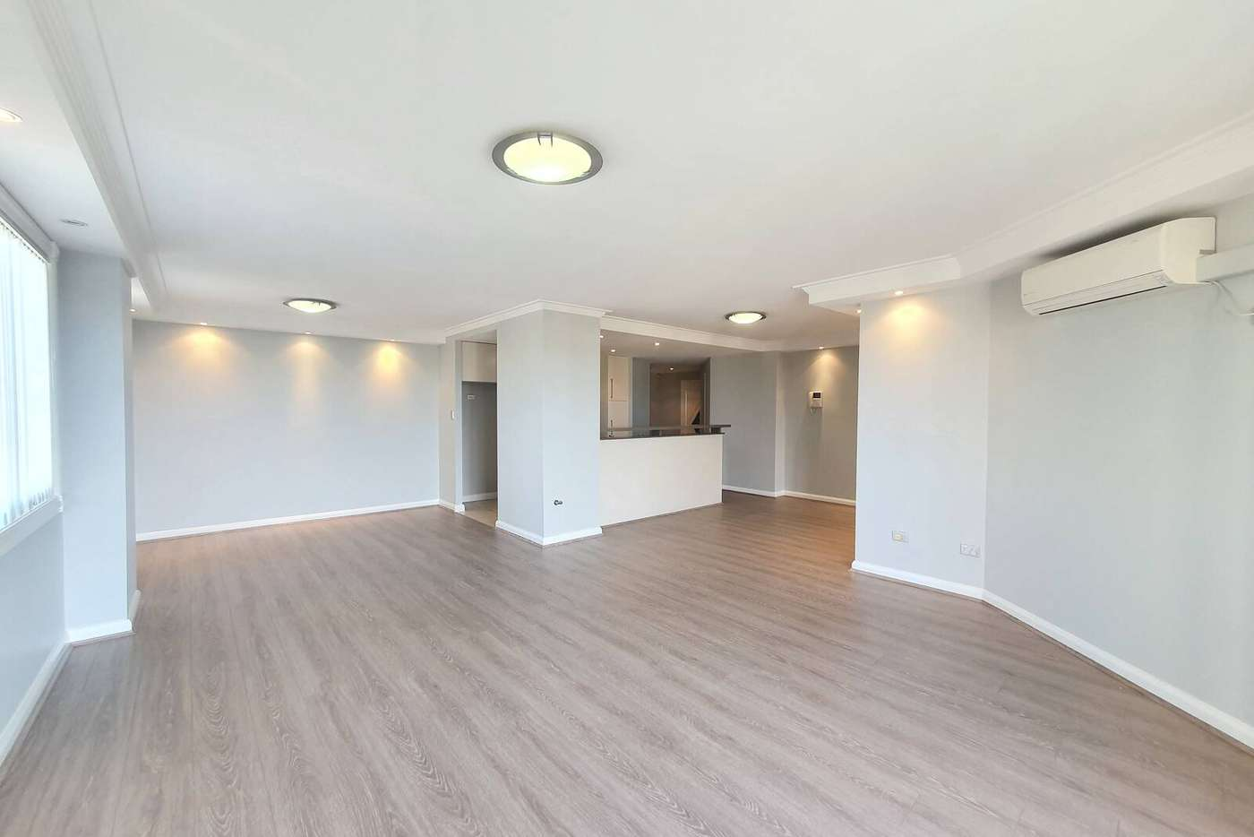 Main view of Homely unit listing, 904/91C Bridge Road, Westmead NSW 2145