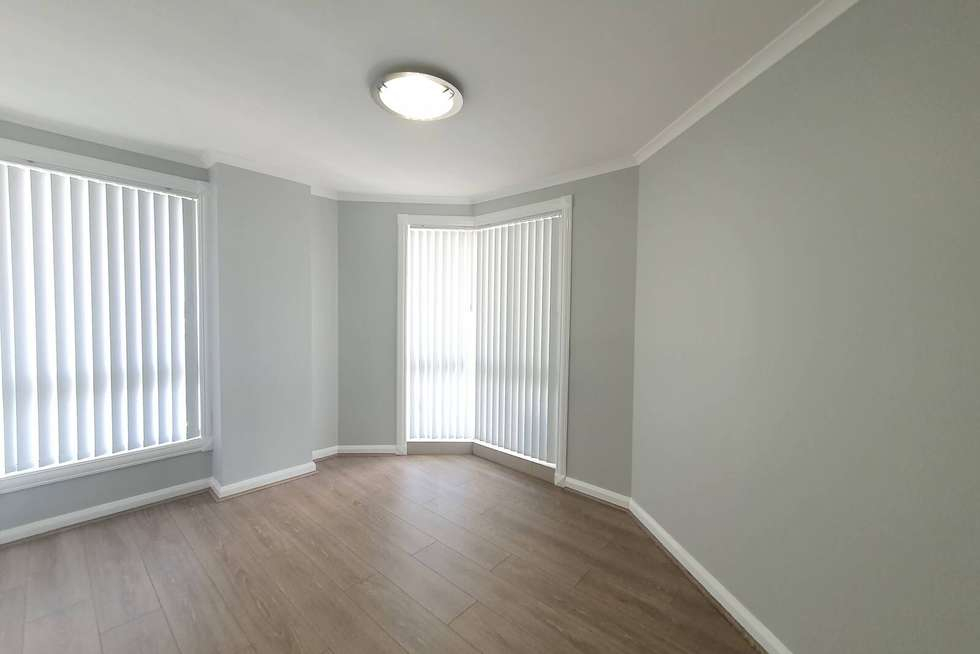 Fourth view of Homely unit listing, 904/91C Bridge Road, Westmead NSW 2145
