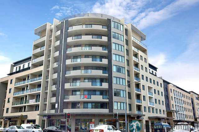 101/20 Victoria Road, Parramatta NSW 2150