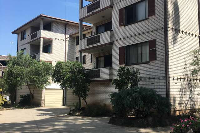 2/24-28 Wigram Street, Harris Park NSW 2150