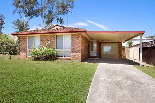 4 Tully Place, Quakers Hill NSW 2763