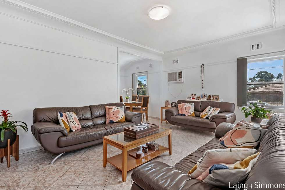 Second view of Homely house listing, 14 Miller Street, Granville NSW 2142