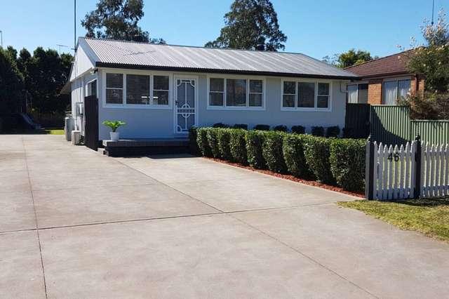 46 Oxford Street, Riverstone NSW 2765