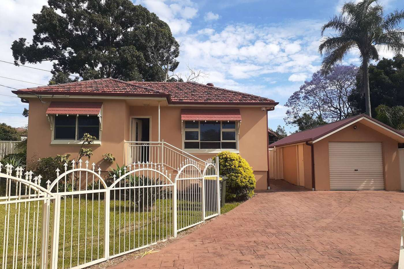 Main view of Homely house listing, 2 Bates Avenue, South Wentworthville NSW 2145
