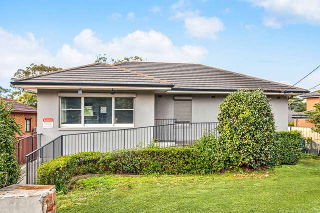 417 Concord Road, Concord West NSW 2138