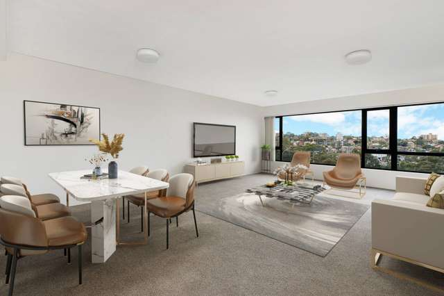 15/16 Hampden Street, North Sydney NSW 2060