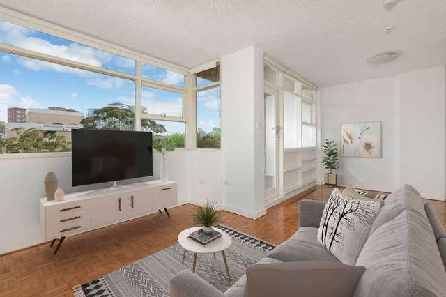 610/54 High Street, North Sydney NSW 2060