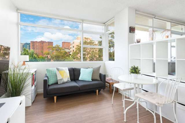 308/54 High Street, North Sydney NSW 2060