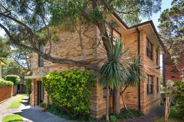3/28A Rangers Road, Cremorne NSW 2090