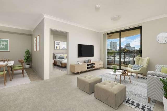 611/28 West Street, North Sydney NSW 2060