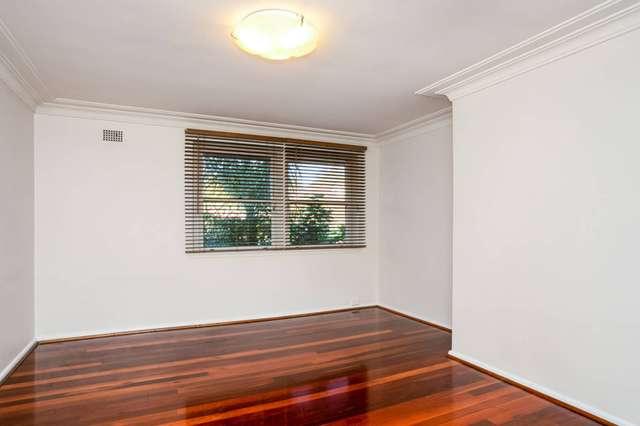 4/169 Chandos Street, Crows Nest NSW 2065