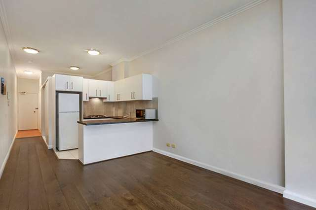 209/420 Pacific Highway, Crows Nest NSW 2065