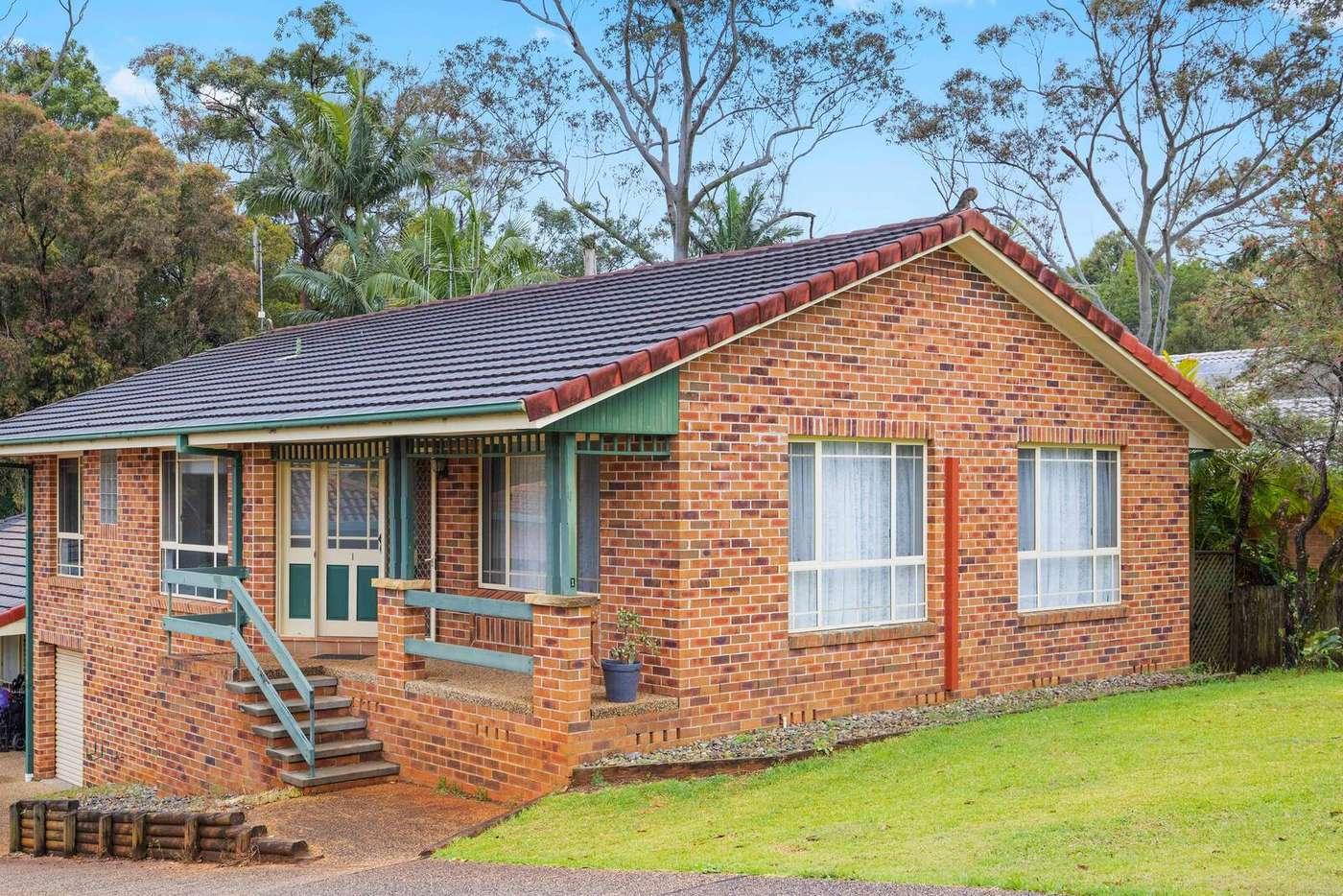 Main view of Homely semiDetached listing, 1/37 Tasman Road, Port Macquarie NSW 2444