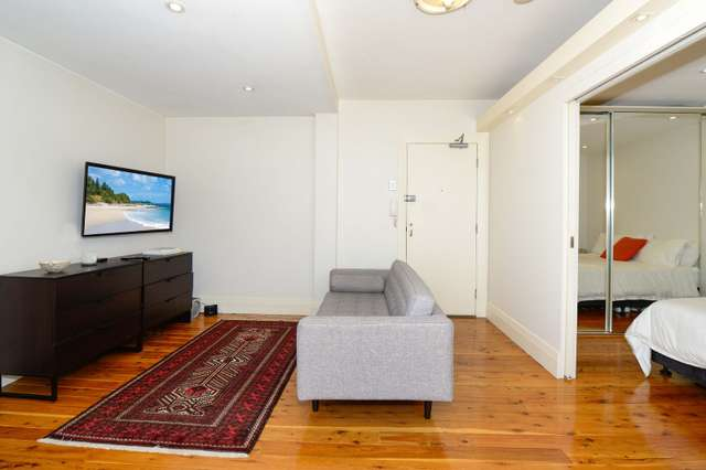 20/66 Bayswater Road, Rushcutters Bay NSW 2011